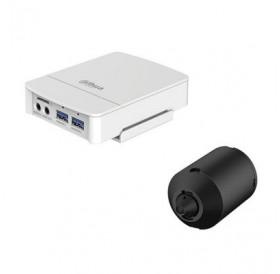 2 MP H.265+ Starlight DAY/NIGHT IP Мини камера, IPC-HUM8231-E1 + IPC-HUM8231-L1