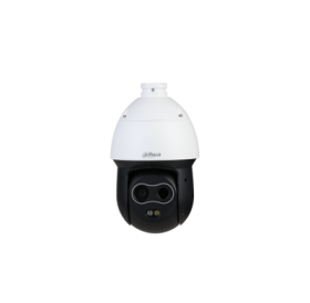 МОТОРИЗИРАНА ХИБРИДНА ТЕРМОВИЗИОННА водустойчива IP камерa,TPC-SD2221-B3F4