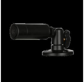 2 Megapixel Day&Night HDCVI мини камера за вграждане в броня/входна врата, HAC-HUM1220G-B-0280B