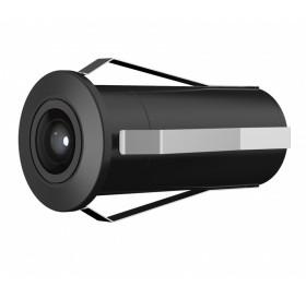 2 Megapixel Day&Night HDCVI мини водоустойчива камера за вграждане в броня/входна врата, HAC-HUM3200G-0280B