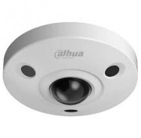 12 MP H.265 AI True DAY/NIGHT IP вандалоустойчива 360º Fisheye куполна камера, IPC-EBW81242