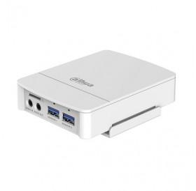 2 MP H.265+ IP 2-канален модул за скрита камера или FullHD 1080P, IPC-HUM8231-E2