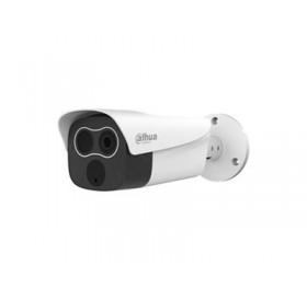 ХИБРИДНА ТЕРМОВИЗИОННА водоустойчива IP камерa, TPC-BF2221-B7F8