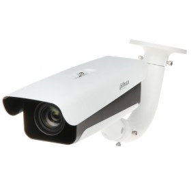 Камера за паркинг/трафик решения с автоматично разпознаване на регистрационни табели, ITC237-PW6M-IRLZF1050