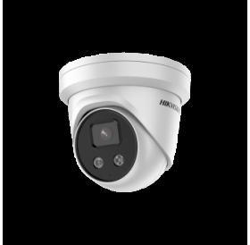 4 Мегапикселова куполна IP камера за видеонаблюдение с AcuSense класификация DS-2CD2346G2-I
