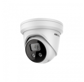 IP камера HIKVISION - 2.0 Мегапиксела DS-2CD2326G2-ISU/SL
