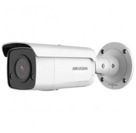 IP камера HIKVISION - 2.0 Мегапиксела DS-2CD2T26G2-ISU/SL