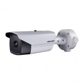 Термовизионна IP камера DS-2TD2166-(15/25/35)/V1