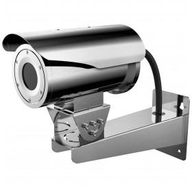 Термовизионна IP камера (Anti-corrosion) DS-2TD2466-25Y/50Y