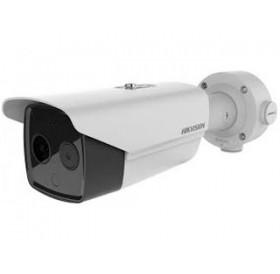 Комбинирана термовизионна/дневна IP камера DS-2TD2637-(10/15/25)/P
