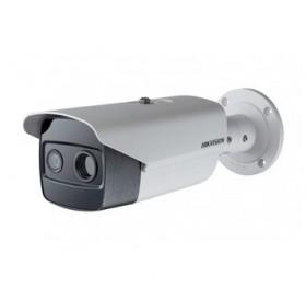 Комбинирана термовизионна/дневна IP камера DS-2TD2866-25/50/V1