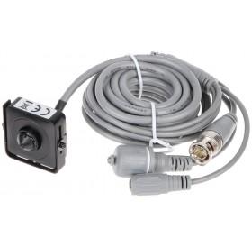 СПЕЦИАЛИЗИРАНА КАМЕРА HIKVISION HD-TVI мини Ultra-Low Light DS-2CS54D8T-PH