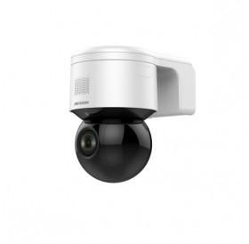 Безжична управляема IP мини-камера HIKVISION DS-2DE3A404IW-DE/W