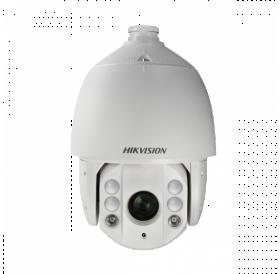 Управляема IP PTZ камера за видеонаблюдение с IR осветление до 100 метра DS-2DE7174-A