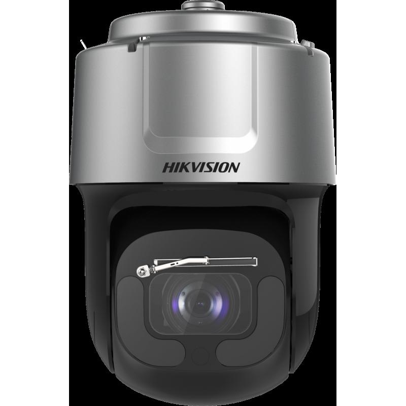 Управляема IP PTZ камера с IR осветление DS-2DF8C842IXS-AELW