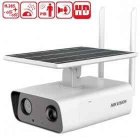 Автономна 4G IP камера Ден/Нощ HIKVISION DS-2XS2T41G0-ID/4G/C04S05