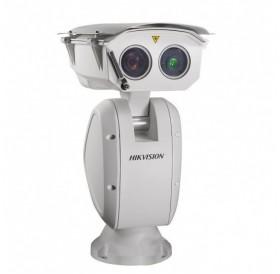 Mегапикселова управляема IP камера Ден/Нощ DS-2DY9187-AI8.