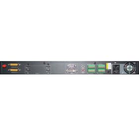 4-канален 4K мрежов видеодекодер за управление на видеостена DS-6904UDI(B)