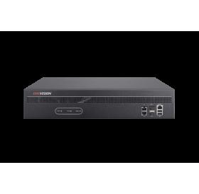 10-канален 4K мрежов видеодекодер за управление на видеостена DS-6910UDI(B)