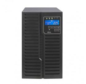 UPS 1000VA/900W, Advanced DSP True On-Line технология, Ares SP1000 plus