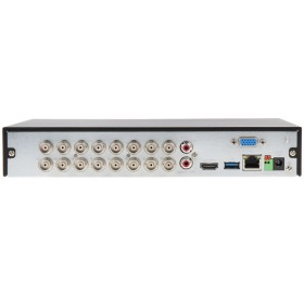 Видеорекордер 16ch Penta-brid, Compact, XVR1B16