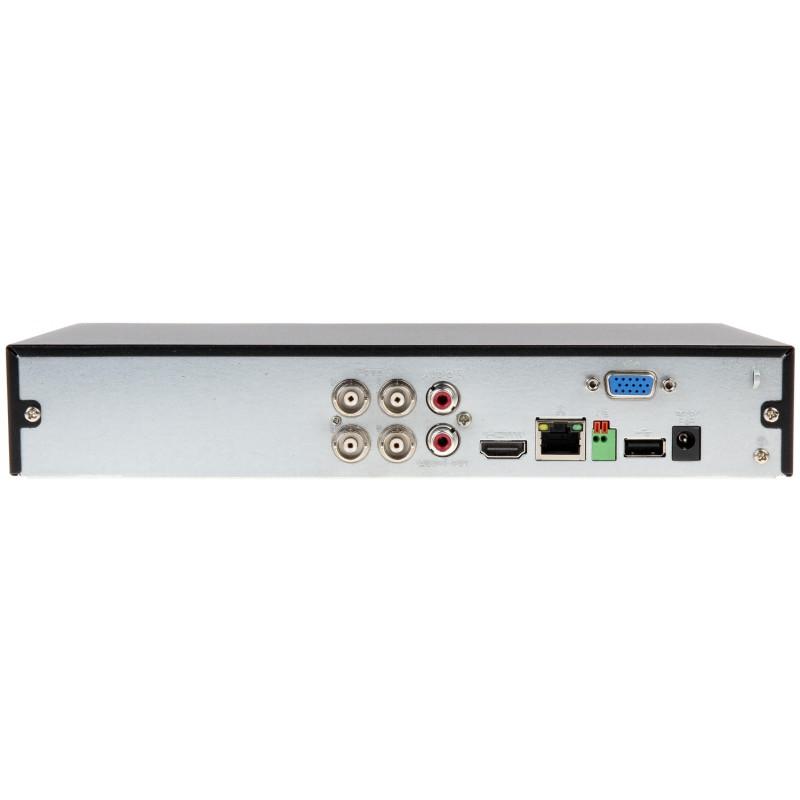 Видеорекордер 4ch Penta-brid XVR5104HS-X1