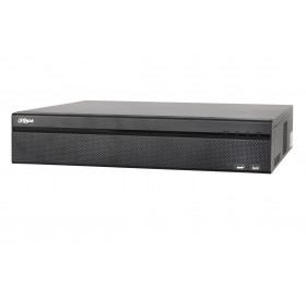 NVR608-32-4KS2 - 32 канален мрежов рекордер NVR- DAHUA