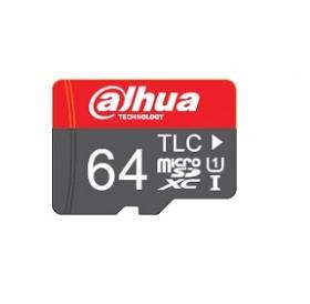 64GB MicroSD карта, TF-S100/64GB