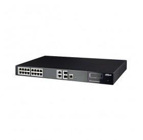 Суич Ethernet 16-портов PFS4220-16T