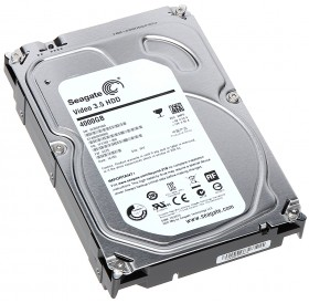 Твърд диск HDD SV 4TB