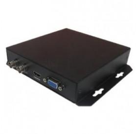 Видео конвертор HDCVI TP2105