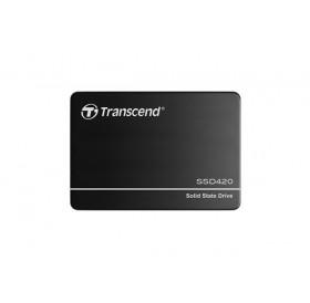 Харддиск Transcend 420K Series SSD 256GB