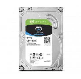 Твърд диск HDD 2TB