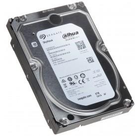 Твърд диск HDD 6TB VX6000