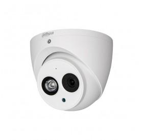 Камера Eyeball HDCVI, 2 MP, IR 50m HAC-HDW1230EM-A-0360B