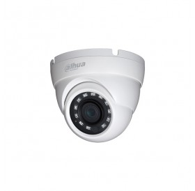 Камера Eyeball HDCVI, 5MP, IR 30m HAC-HDW1500M-0360B
