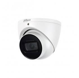 Камера Eyeball Starlight HDCVI 2MP, IR 50m, HAC-HDW2241T-A-0280B