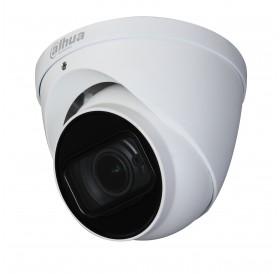 HDCVI 8 MPixel/4K/UHD куполна камера HAC-HDW2802T-Z-A Dahua