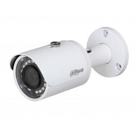 HDCVI PoC булет камера 2MP HAC-HFW1200S-POC-0280B