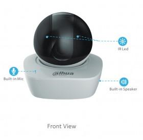 Безжична IP PT камера 4 МPixel IPC-A46