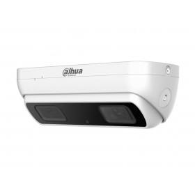 3D IP камера 2x3 MPixel IPC-HDW8341X-3D-0360B