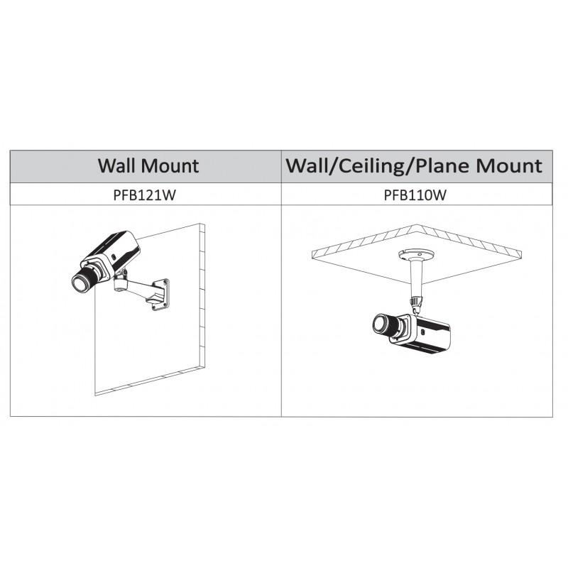 IP Box камера 2 MPixel IPC-HF8242F-FR