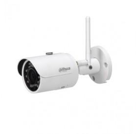 Безжична IP камера 3 MPixel IPC-HFW1320S-W-0360B
