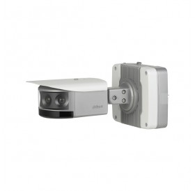 Камера bullet IP 4x8MP, Multi-Sensor Panoramic IPC-PF83230-A180