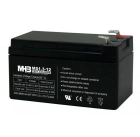 Акумулатор 12V/1.3Ah MS1/12