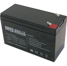 Акумулатор 12V/9Ah MS9/12F2