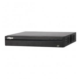 NVR2104HS-P-4KS2 - 4 ch PoE  мрежов видеорекордер DAHUA