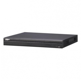 NVR4216-4KS2 -16 канален 4K мрежов рекордер (NVR) DAHUA