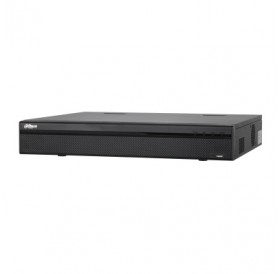 16 канален 4K мрежов рекордер NVR4416-4KS2