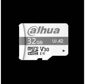 32GB MicroSD карта, TF-P100/32GB